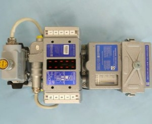 Oil Mist Detector VN215/87Plus complete Configuration 33K2-RS485-E4