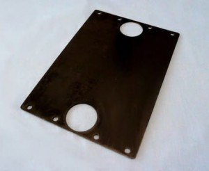 GASKET FOR MEASURING HEAD